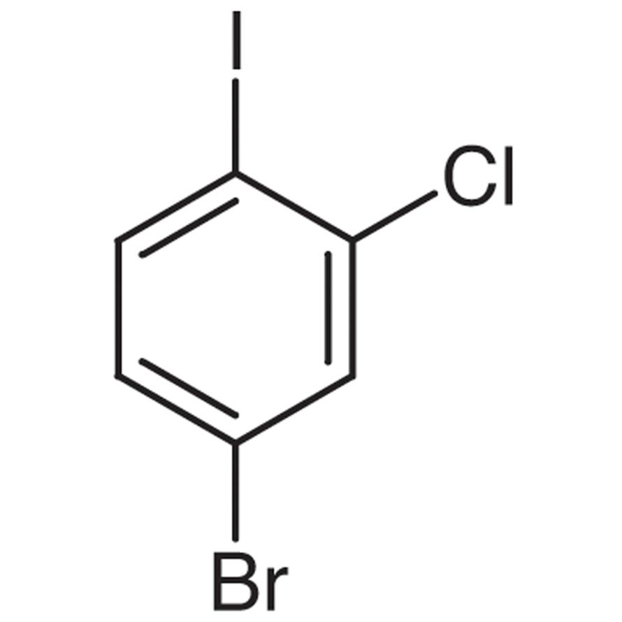 4-Bromo-2-chloro-1-iodobenzene