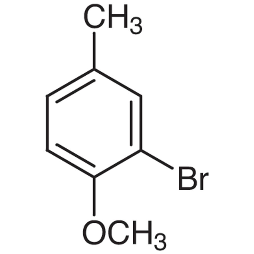 3-Bromo-4-methoxytoluene
