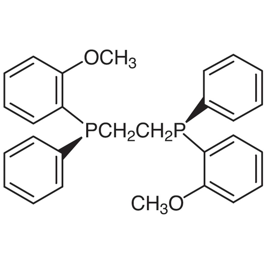 (S,S)-1,2-Bis[(2-methoxyphenyl)phenylphosphino]ethane