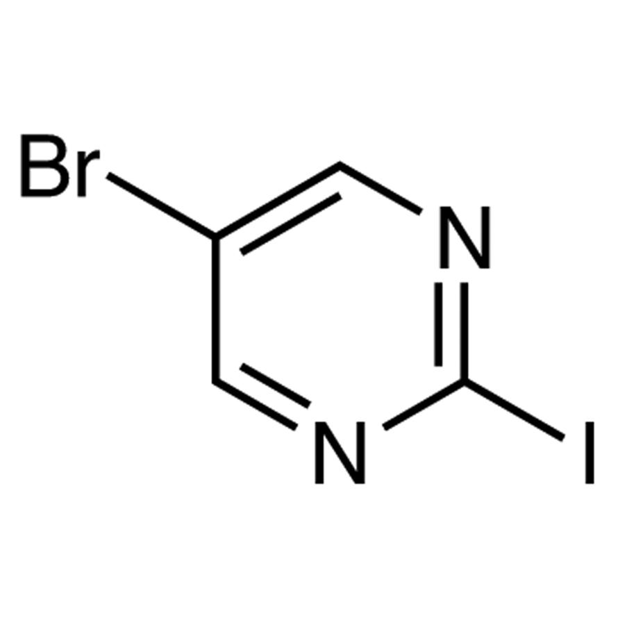 5-Bromo-2-iodopyrimidine
