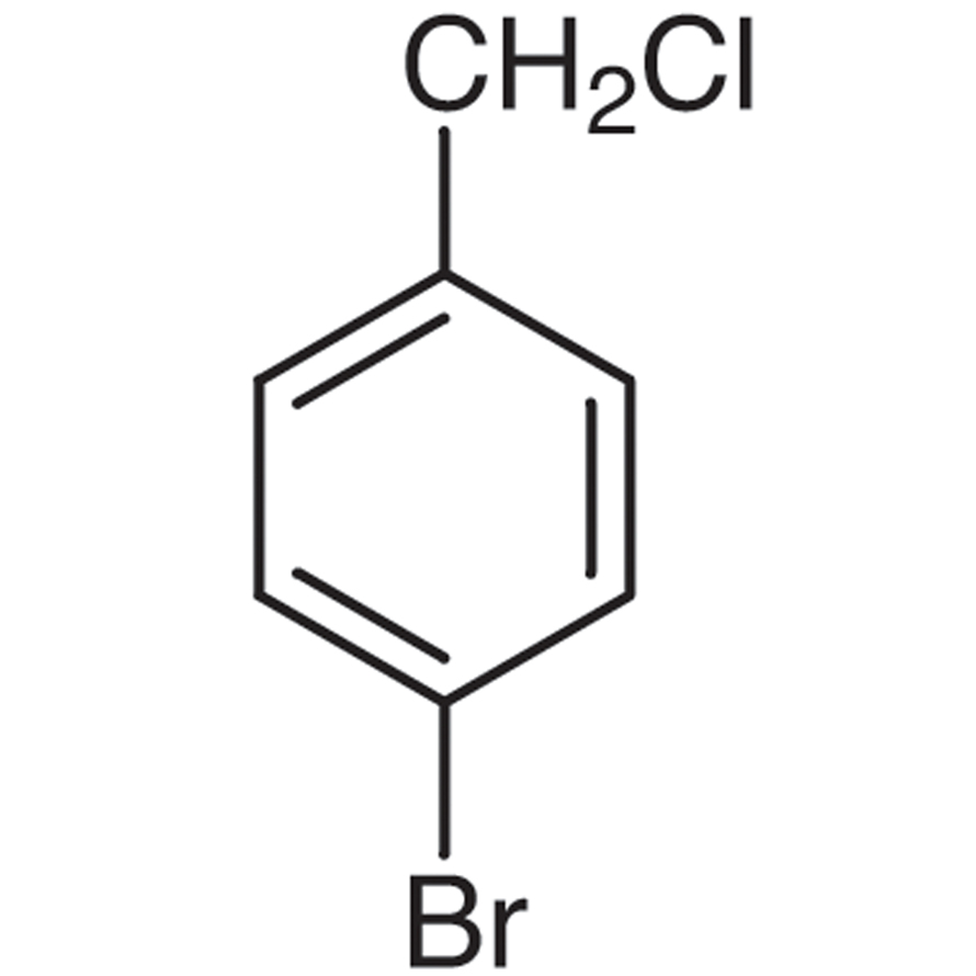 4-Bromobenzyl Chloride