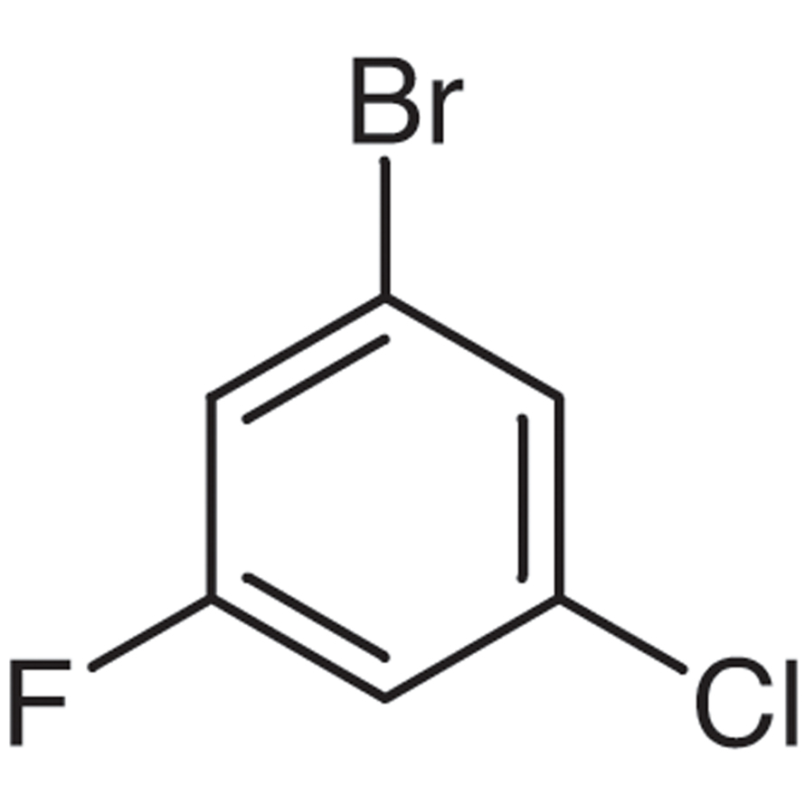 1-Bromo-3-chloro-5-fluorobenzene