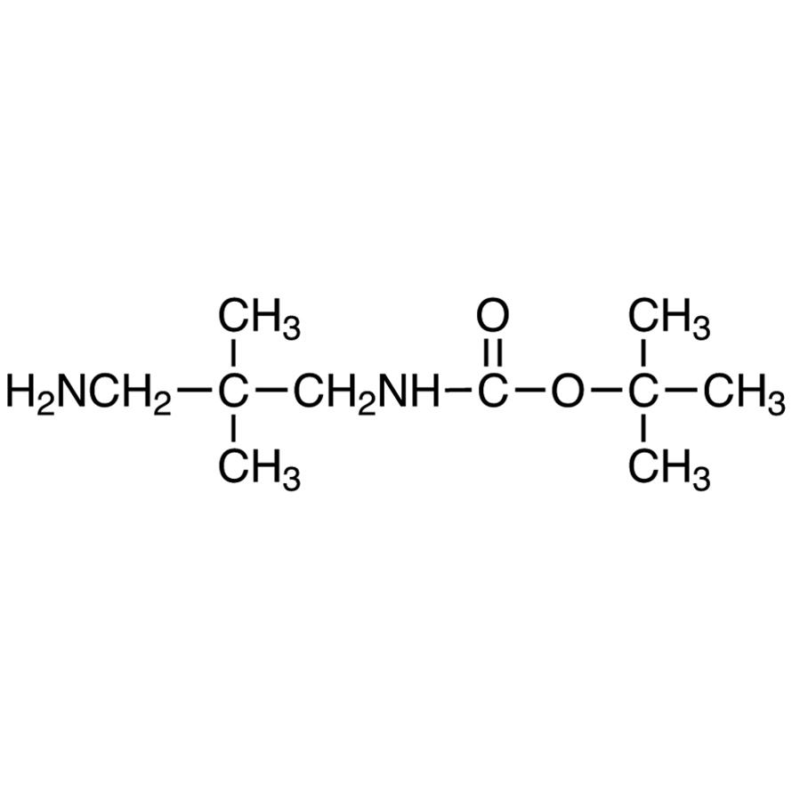 N-(tert-Butoxycarbonyl)-2,2-dimethyl-1,3-propanediamine
