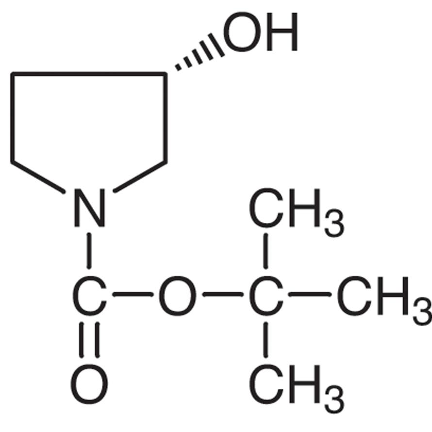 (S)-1-(tert-Butoxycarbonyl)-3-pyrrolidinol