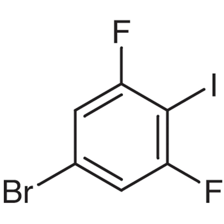 5-Bromo-1,3-difluoro-2-iodobenzene