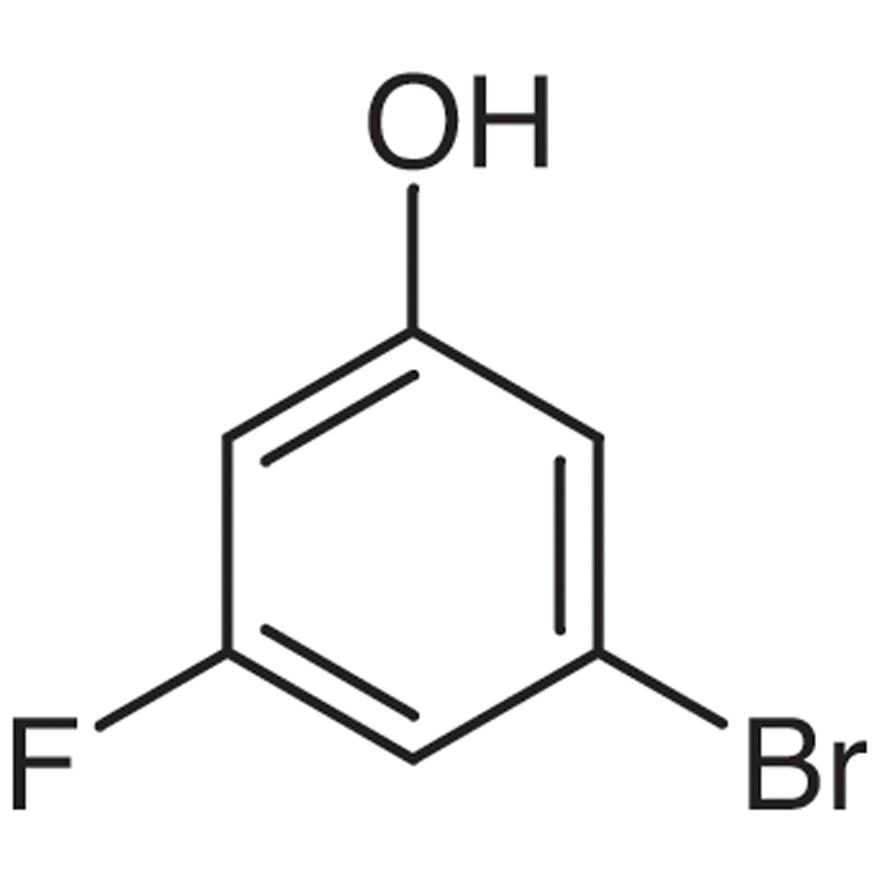 3-Bromo-5-fluorophenol