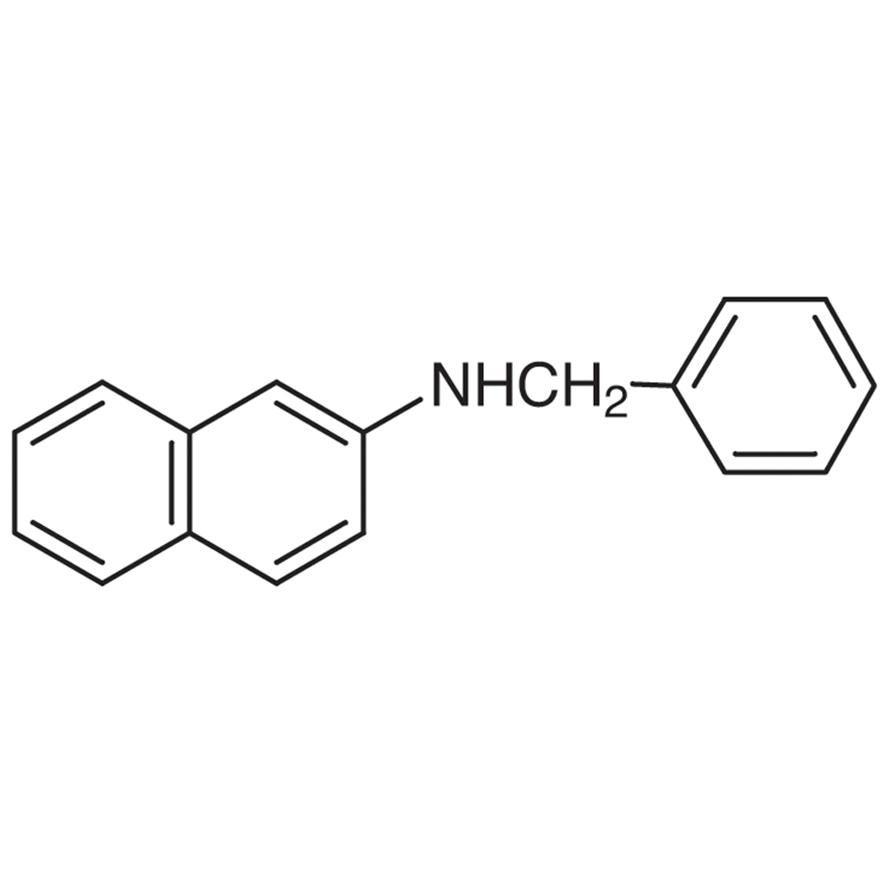N-Benzyl-2-naphthylamine