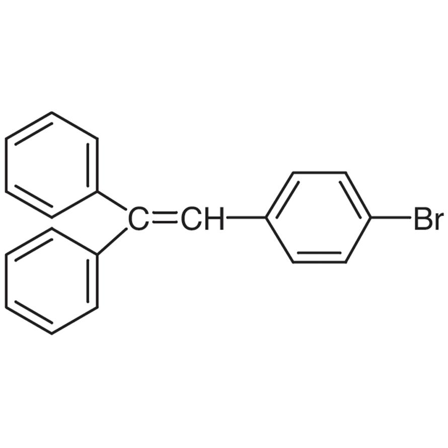 2-(4-Bromophenyl)-1,1-diphenylethylene