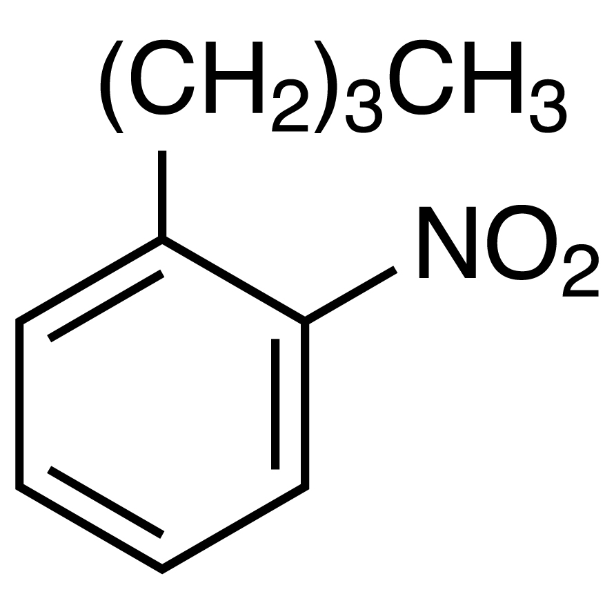 1-Butyl-2-nitrobenzene
