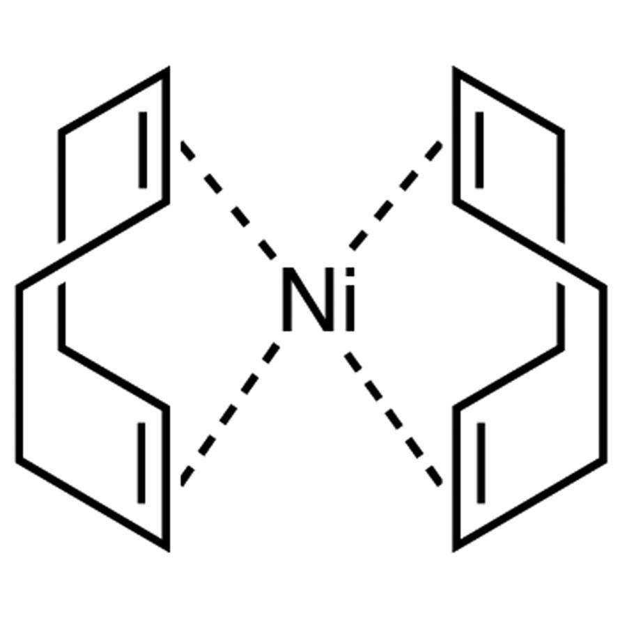 Bis(1,5-cyclooctadiene)nickel(0)