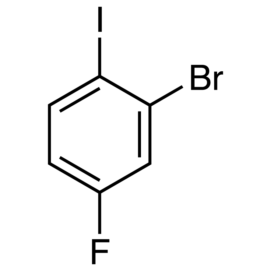 2-Bromo-4-fluoro-1-iodobenzene