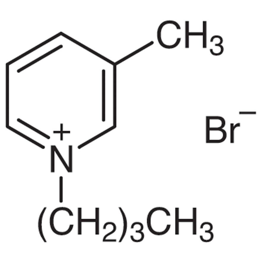 1-Butyl-3-methylpyridinium Bromide