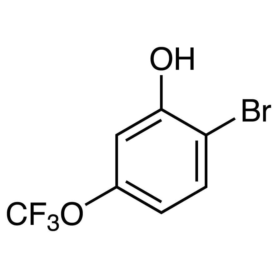 2-Bromo-5-(trifluoromethoxy)phenol