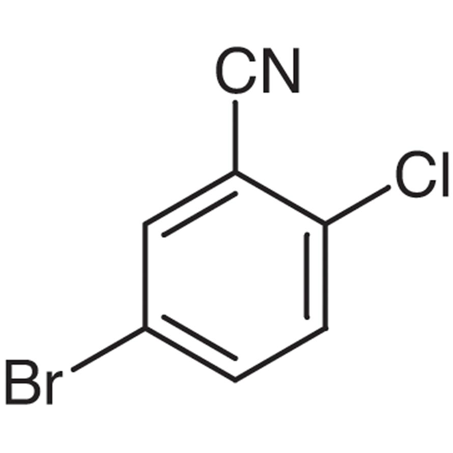 5-Bromo-2-chlorobenzonitrile