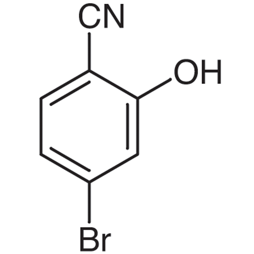 4-Bromo-2-hydroxybenzonitrile