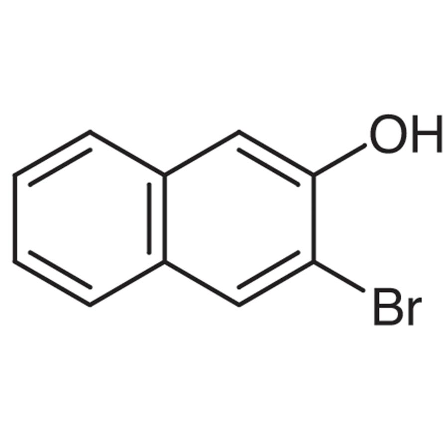 3-Bromo-2-naphthol
