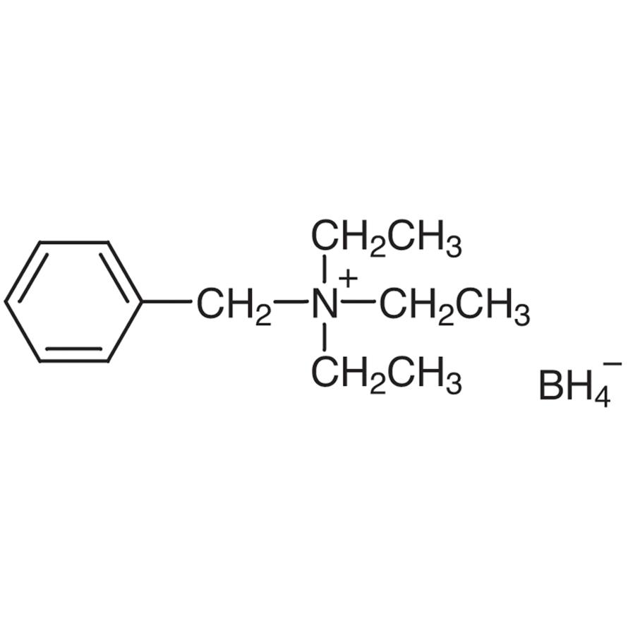 Benzyltriethylammonium Borohydride