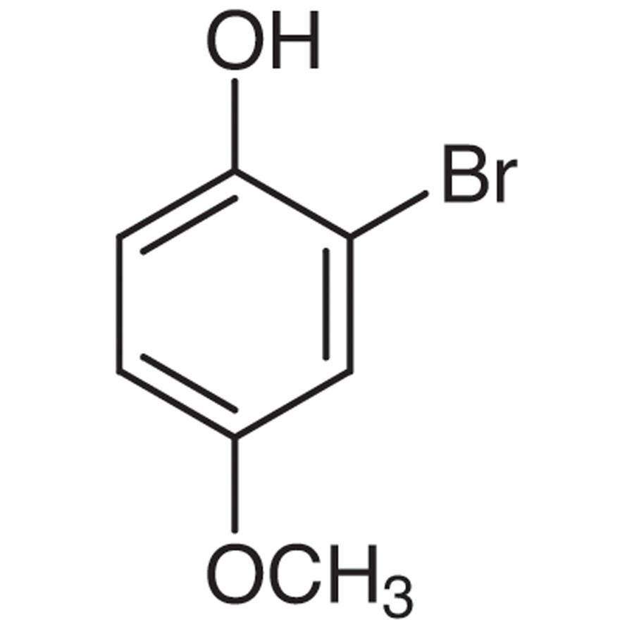2-Bromo-4-methoxyphenol