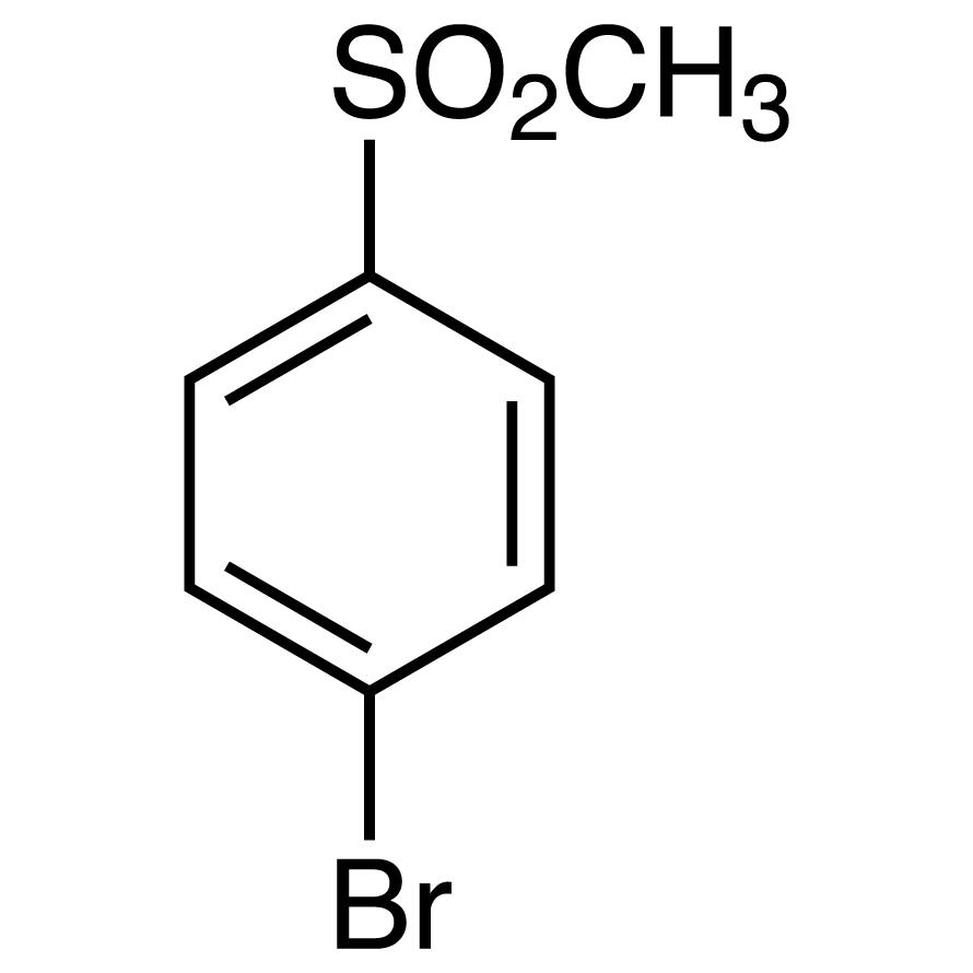 4-Bromophenyl Methyl Sulfone