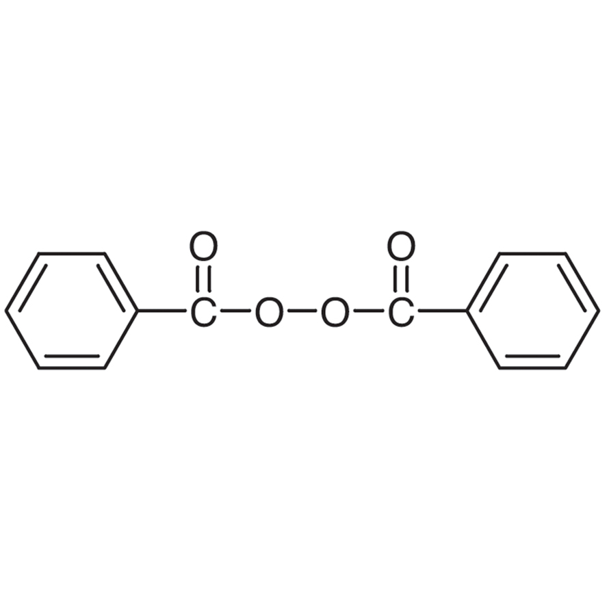 Benzoyl Peroxide (wetted with ca. 25% Water)