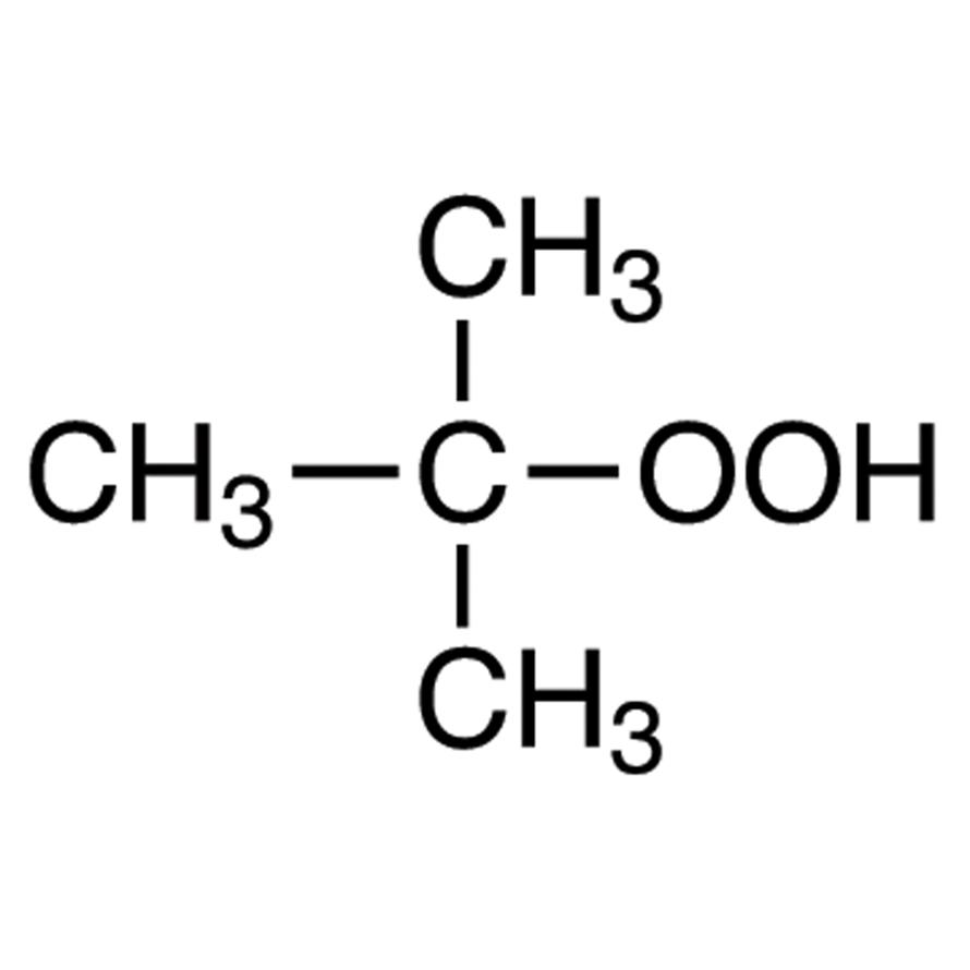 tert-Butyl Hydroperoxide (70% in Water)