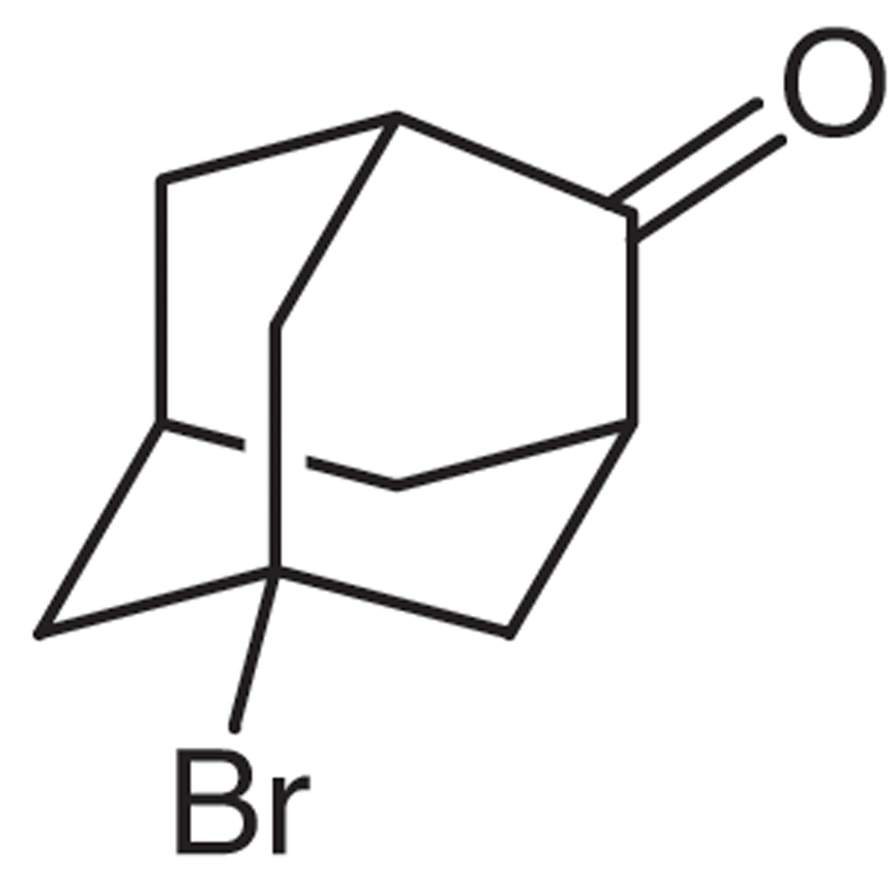 5-Bromo-2-adamantanone