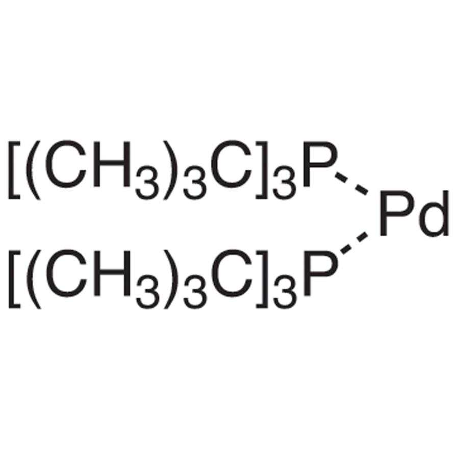 Bis(tri-tert-butylphosphine)palladium(0)