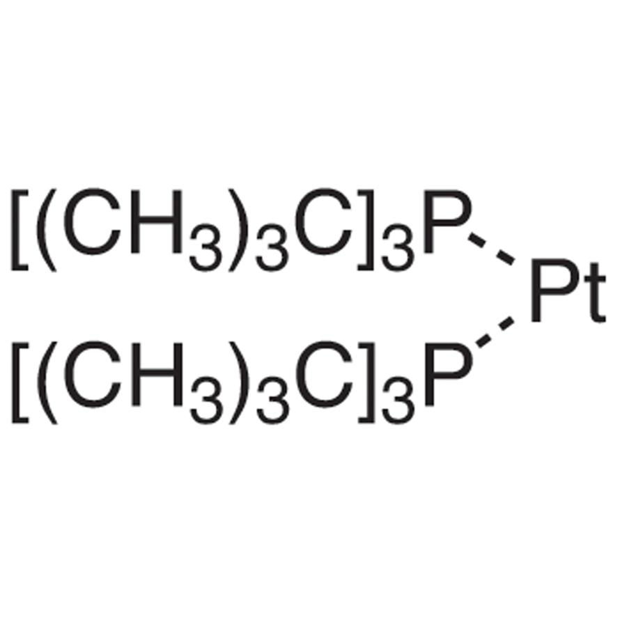 Bis(tri-tert-butylphosphine)platinum(0)
