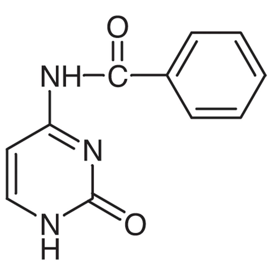N4-Benzoylcytosine