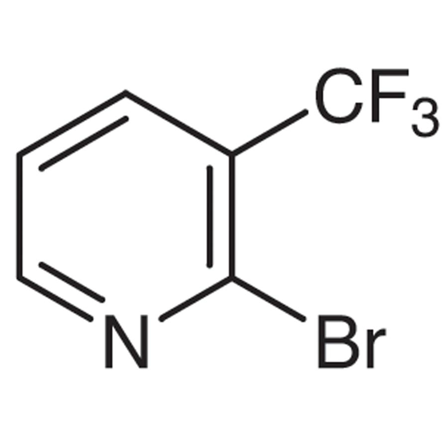 2-Bromo-3-(trifluoromethyl)pyridine