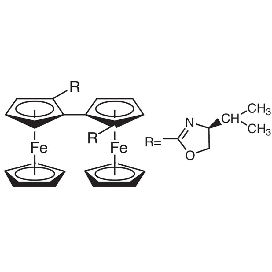 (S,S'')-2,2''-Bis[(S)-4-isopropyloxazolin-2-yl]-1,1''-biferrocene