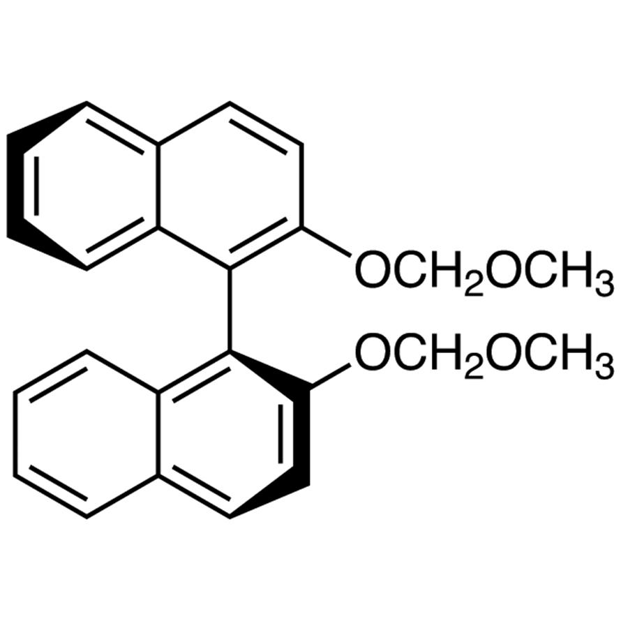 (S)-2,2'-Bis(methoxymethoxy)-1,1'-binaphthyl