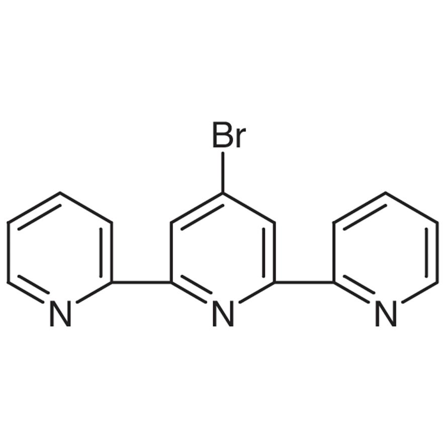 4'-Bromo-2,2':6',2''-terpyridine