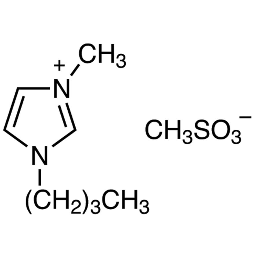 1-Butyl-3-methylimidazolium Methanesulfonate