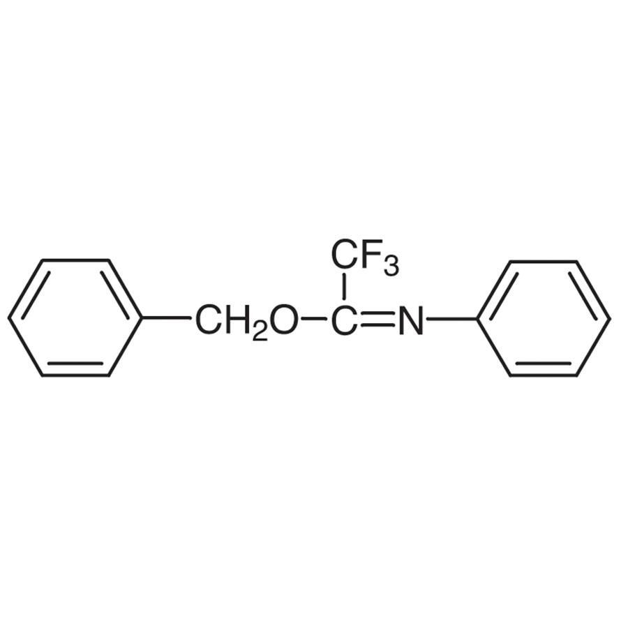 Benzyl 2,2,2-Trifluoro-N-phenylacetimidate
