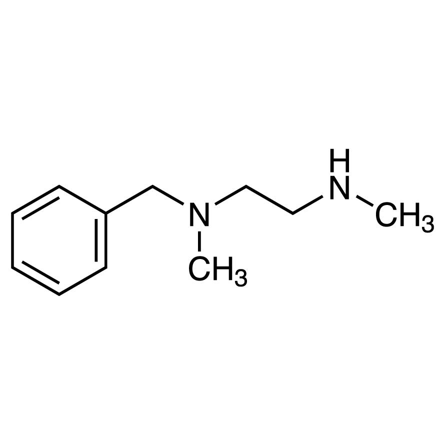 N-Benzyl-N,N'-dimethylethylenediamine