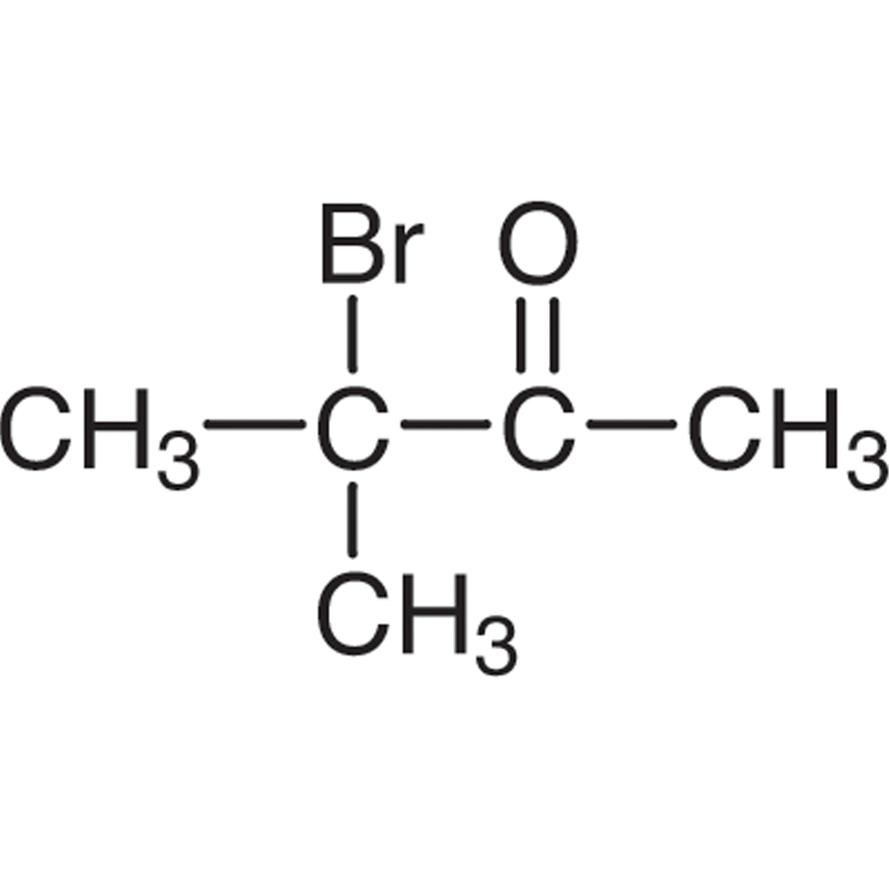 3-Bromo-3-methyl-2-butanone