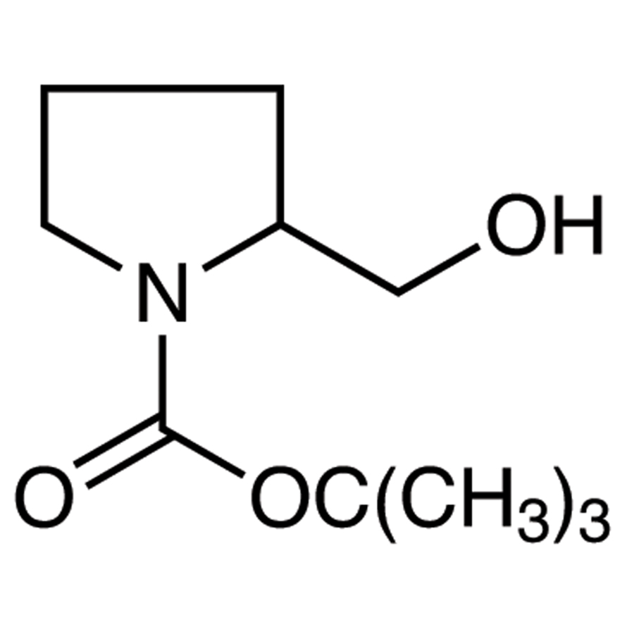 N-(tert-Butoxycarbonyl)-DL-prolinol