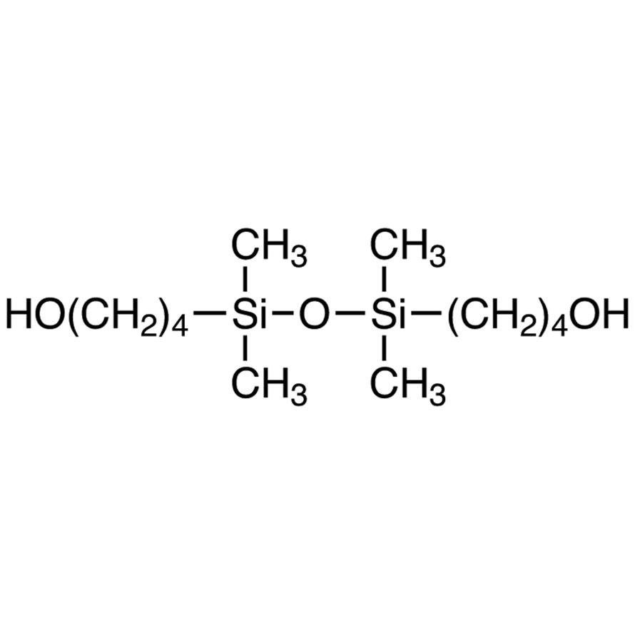 1,3-Bis(4-hydroxybutyl)tetramethyldisiloxane