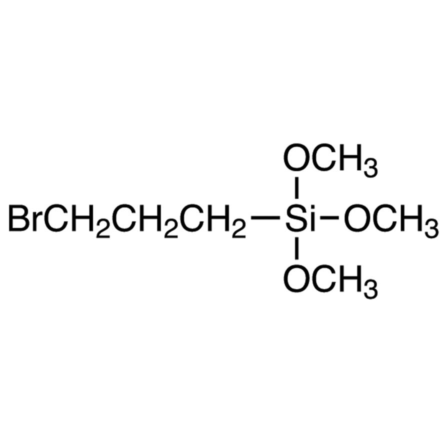 (3-Bromopropyl)trimethoxysilane