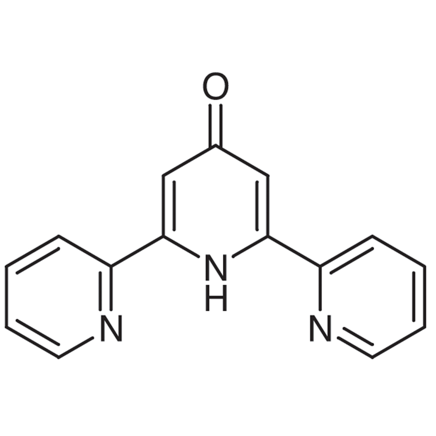 2,6-Bis(2-pyridyl)-4(1H)-pyridone