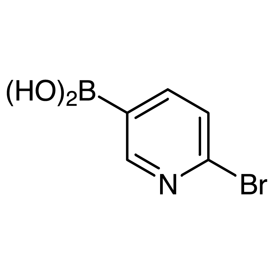 2-Bromopyridine-5-boronic Acid (contains varying amounts of Anhydride)