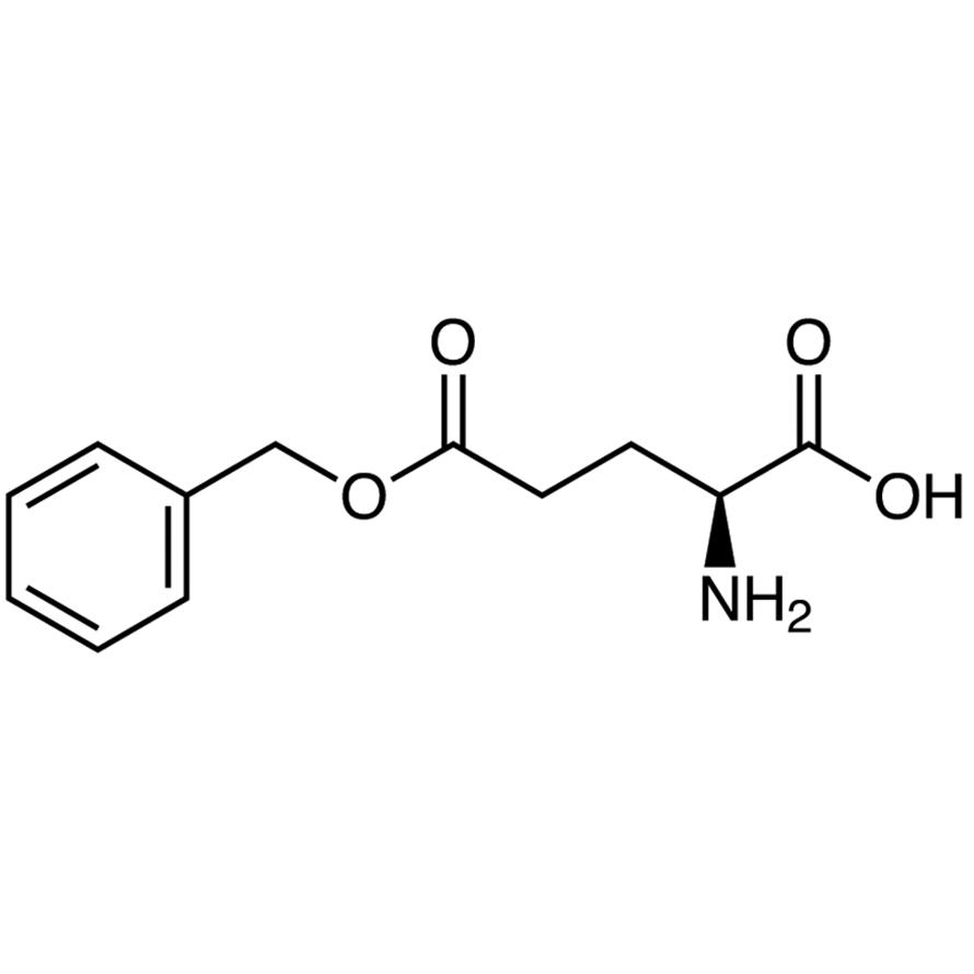 5-Benzyl L-Glutamate