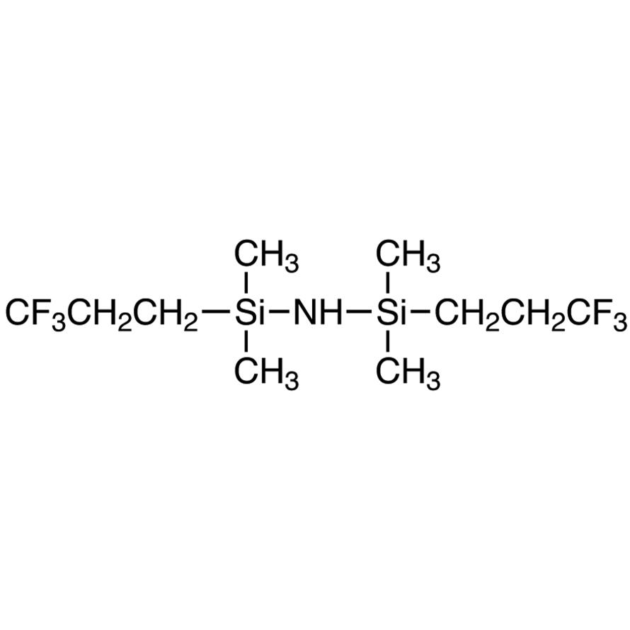 1,3-Bis(3,3,3-trifluoropropyl)-1,1,3,3-tetramethyldisilazane