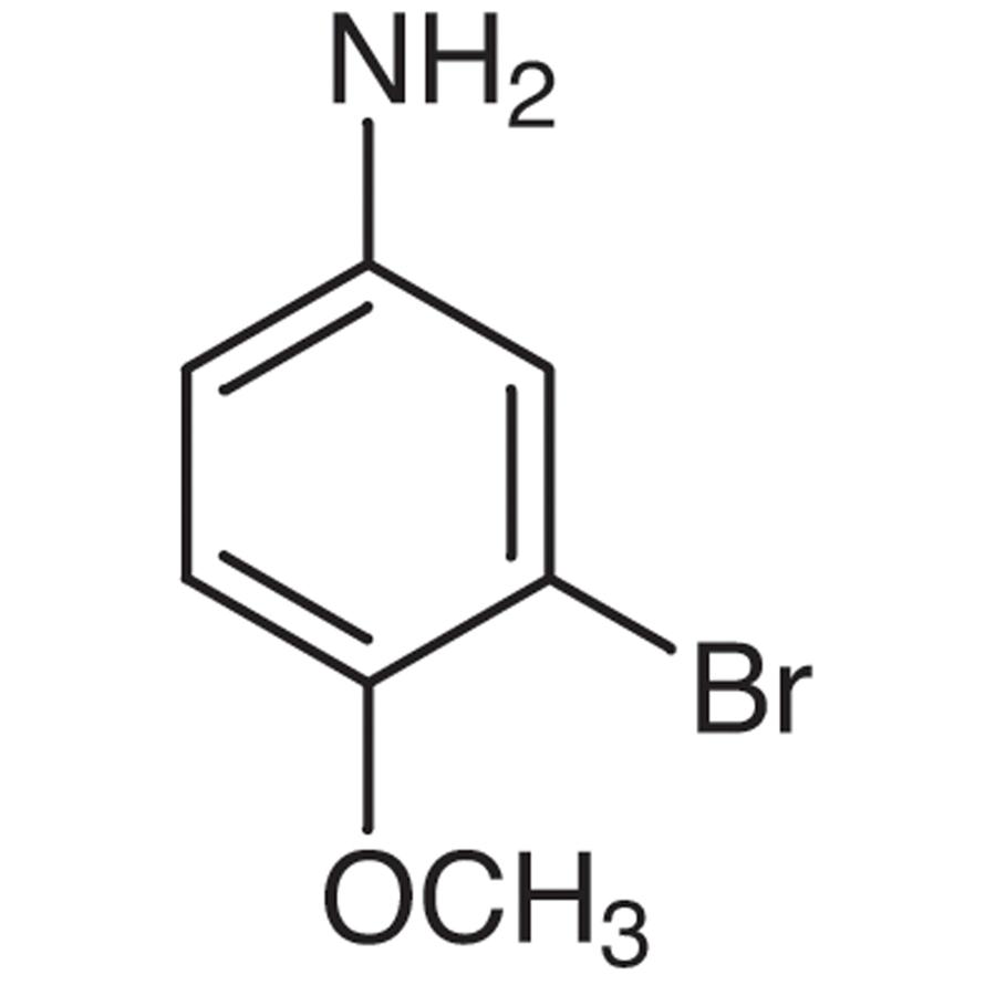3-Bromo-4-methoxyaniline