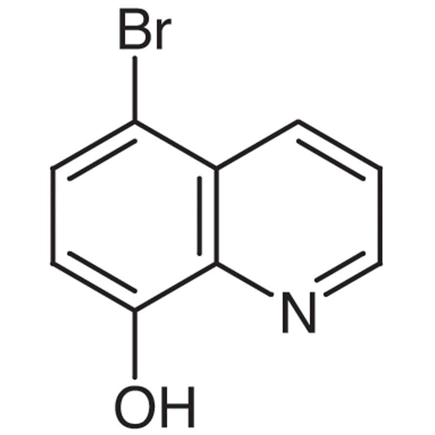5-Bromo-8-hydroxyquinoline