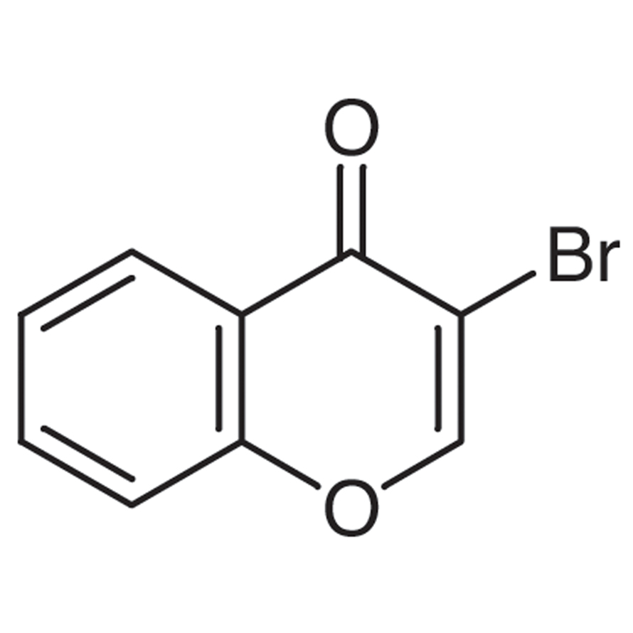 3-Bromochromone