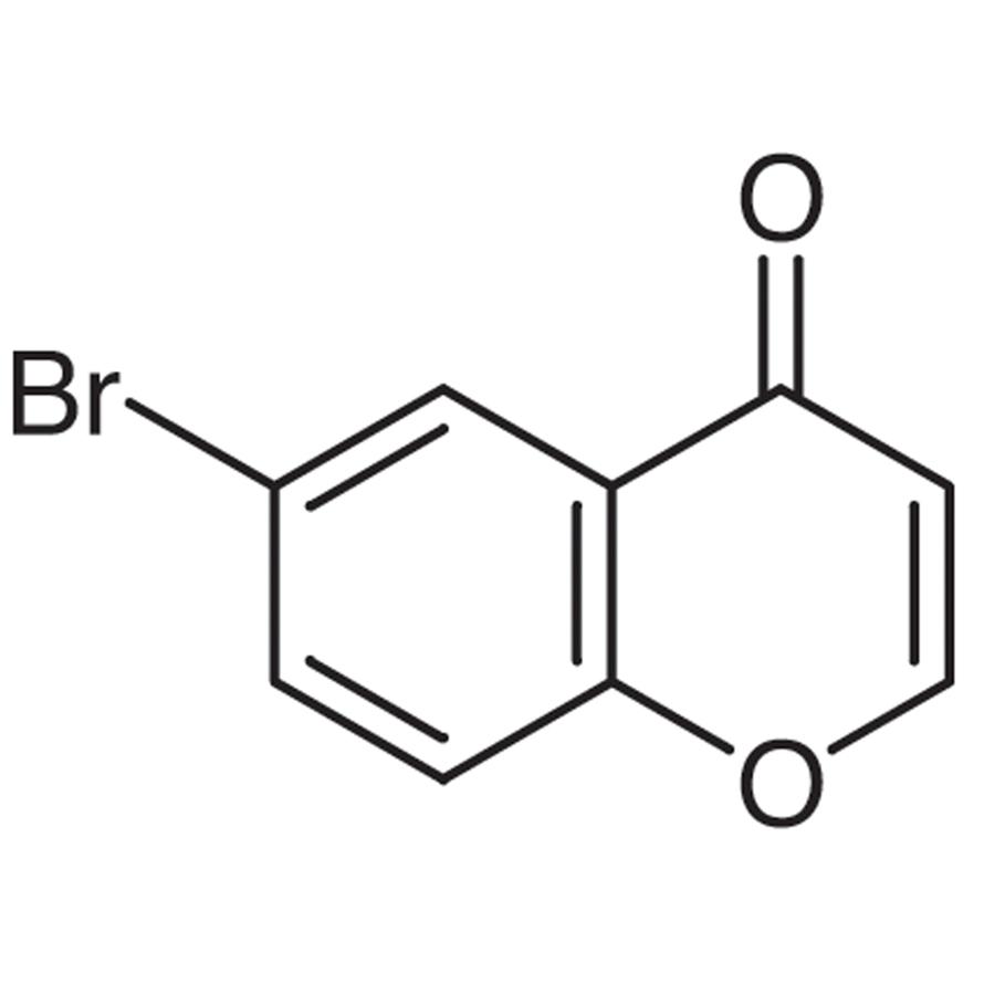 6-Bromochromone