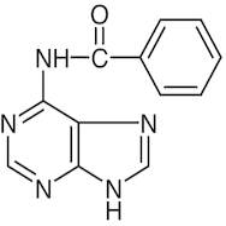 N6-Benzoyladenine