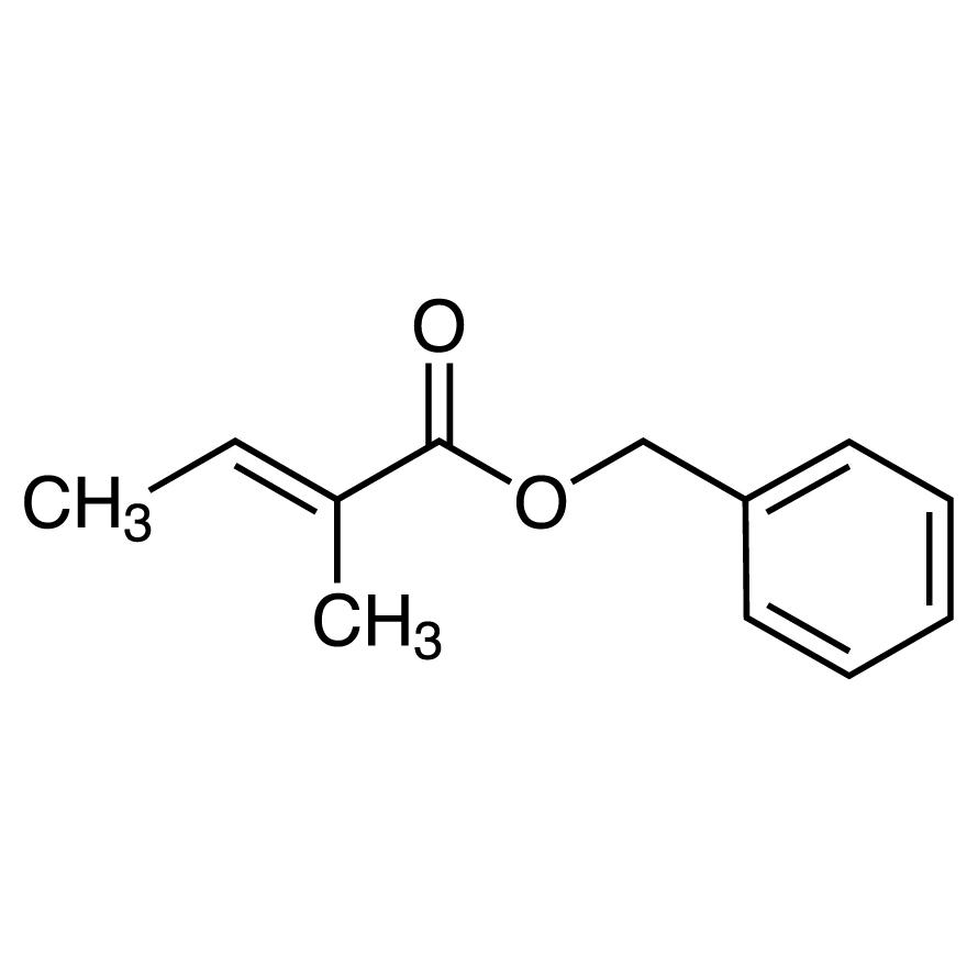 Benzyl Tiglate